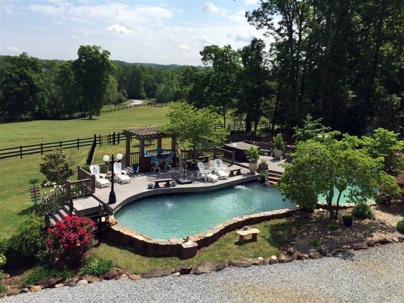 Pool (Medium)