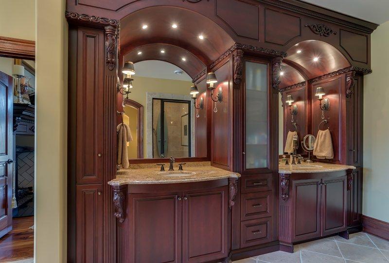 1 MSTR Bath vanities reduced