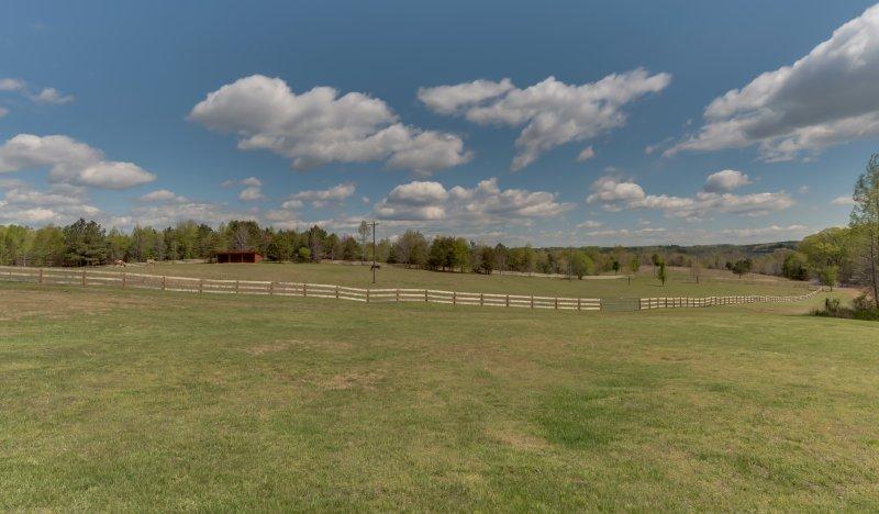 Pastoral Views