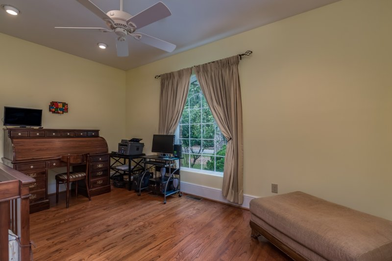 Office-Bedroom