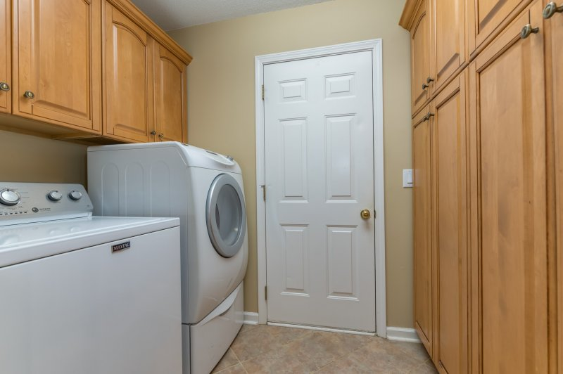 Laundry-Pantry-Room