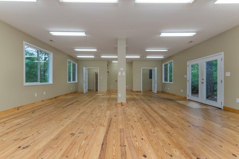 Workshop-Interior