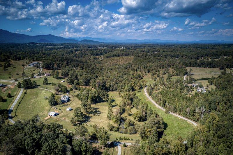 Aerial-Location