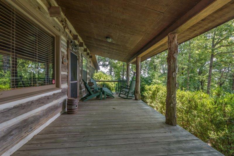 Front Porch (Custom)