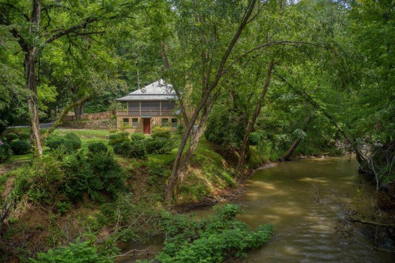 Guest-Cottage